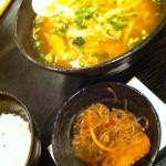 月香〜韓国料理のお店
