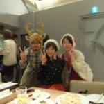第5回クリスマス会開催しました!