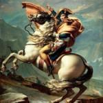 ナポレオンの名言と矯正治療