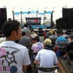 スガシカオミニライブ in 和歌山マリーナシティ