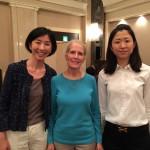 口腔筋機能療法MFT講習会@東京に行ってきました